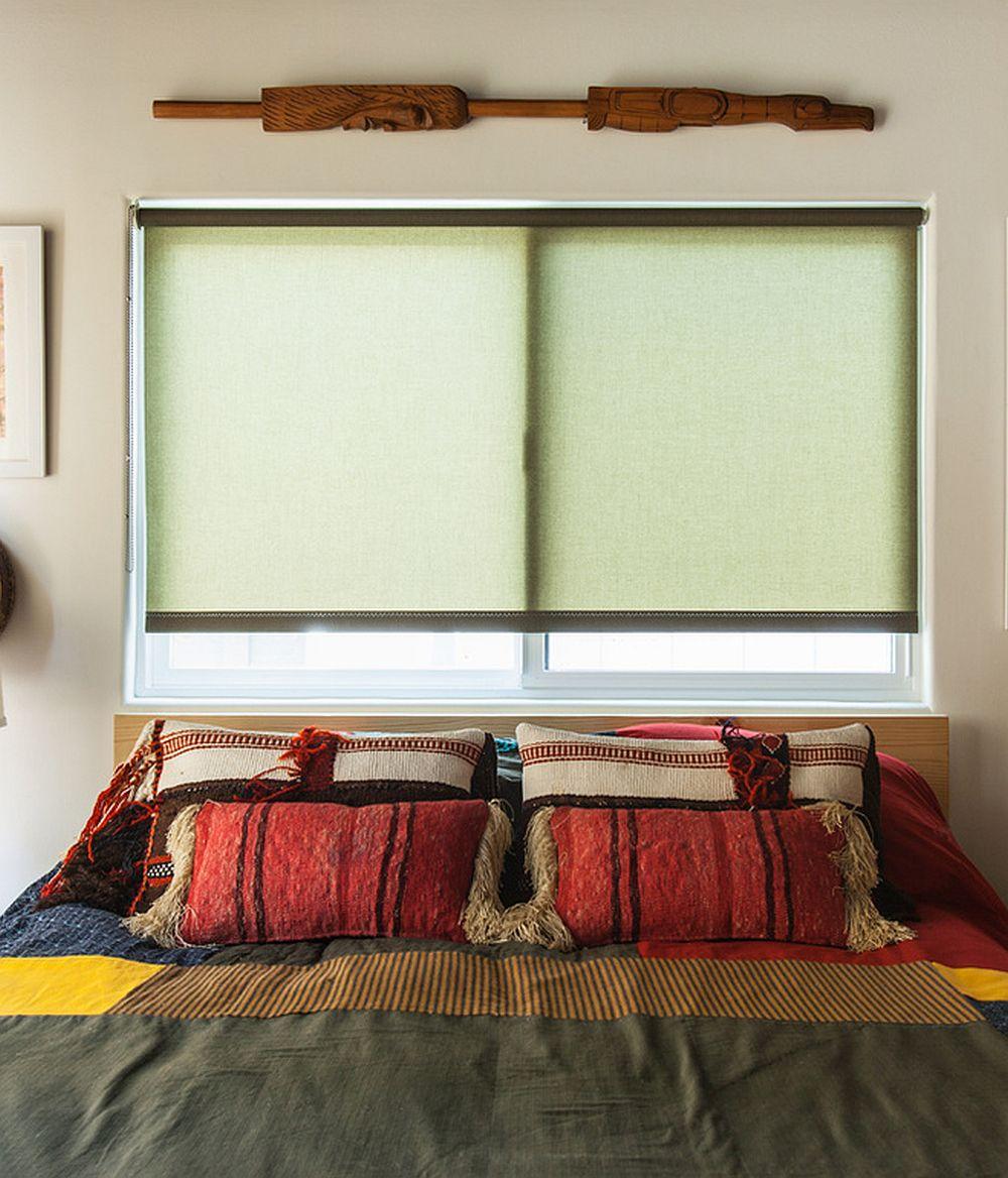 adelaparvu.com despre casa de vacanta intr-o rulota transformata, design Steven Johanknecht, Commune Design (5)