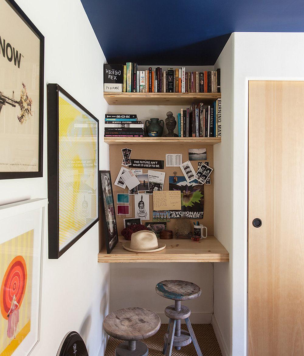adelaparvu.com despre casa de vacanta intr-o rulota transformata, design Steven Johanknecht, Commune Design (6)
