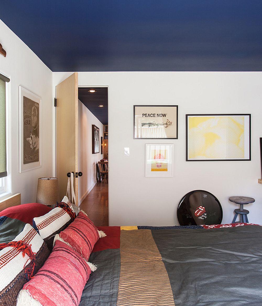 adelaparvu.com despre casa de vacanta intr-o rulota transformata, design Steven Johanknecht, Commune Design (7)