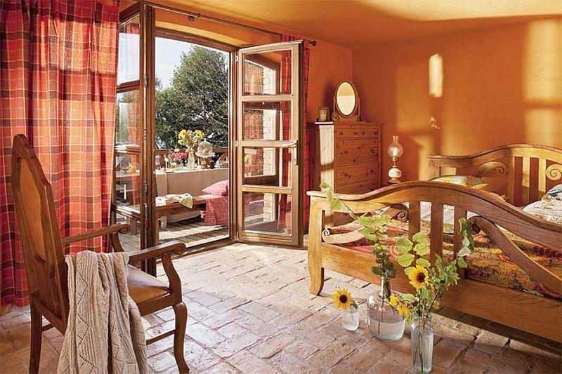 adelaparvu.com despre casa din caramida, pensiune Szara Sowa, Polonia (2)