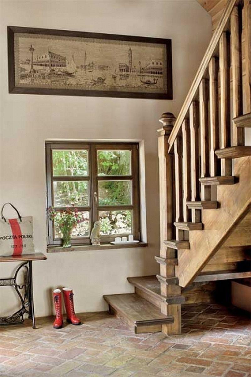 adelaparvu.com despre casa din caramida, pensiune Szara Sowa, Polonia (3)