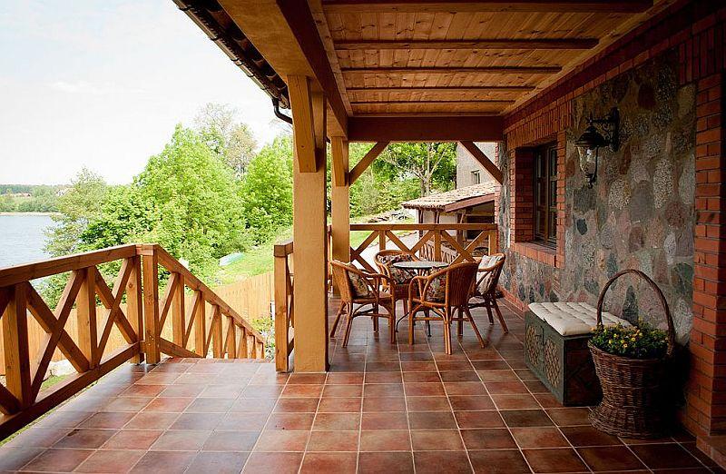 adelaparvu.com despre casa din caramida, pensiune Szara Sowa, Polonia (31)