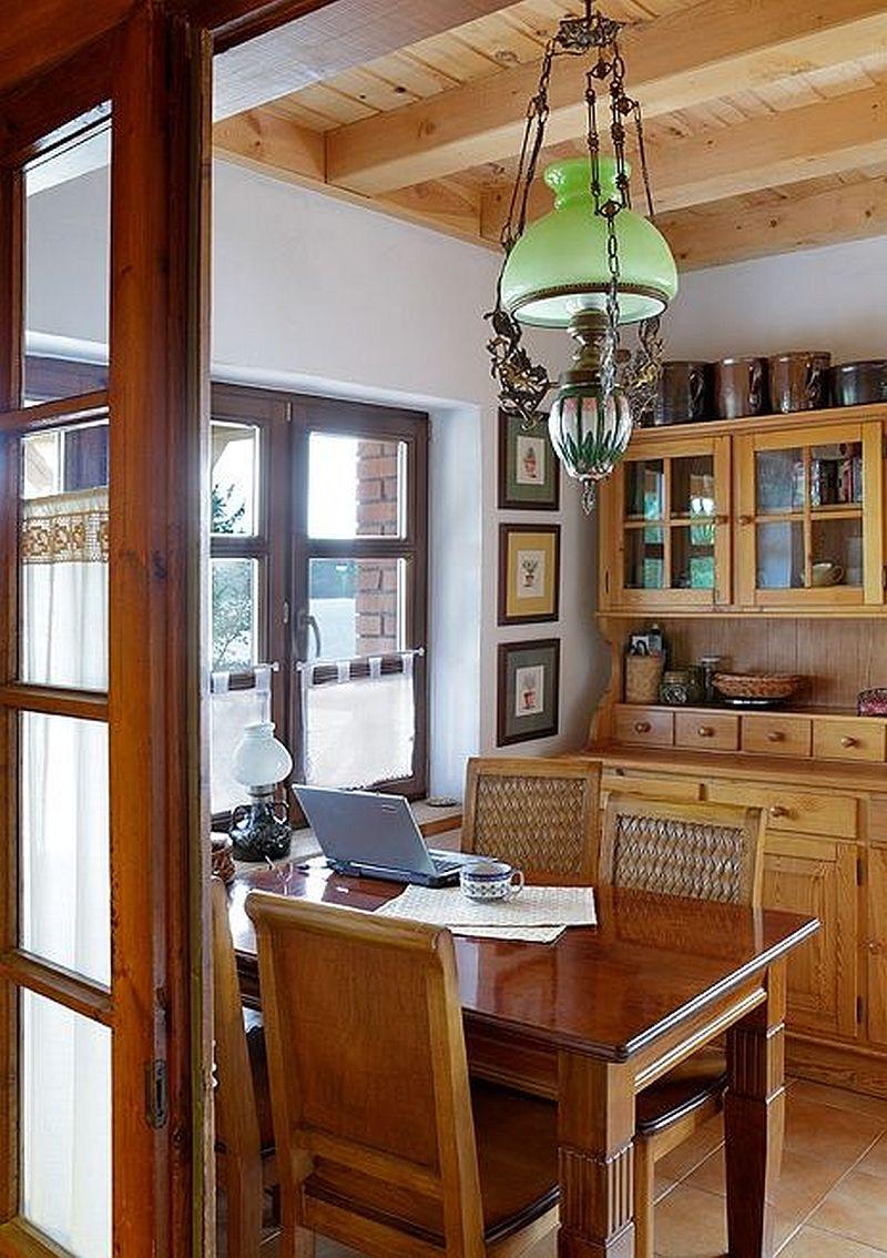adelaparvu.com despre casa din caramida, pensiune Szara Sowa, Polonia (33)