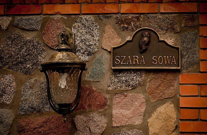 adelaparvu.com despre casa din caramida, pensiune Szara Sowa, Polonia (34)
