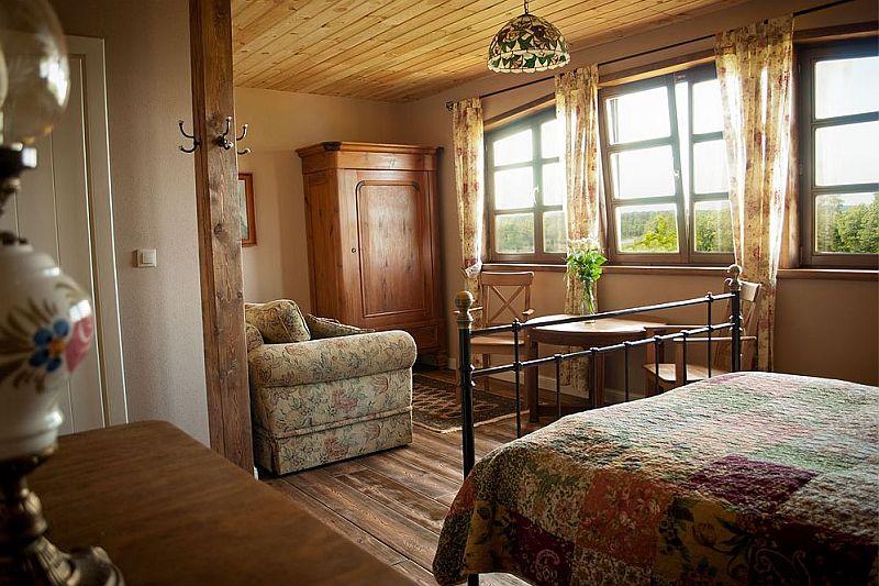 adelaparvu.com despre casa din caramida, pensiune Szara Sowa, Polonia (36)
