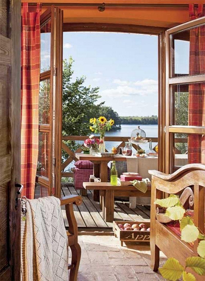 adelaparvu.com despre casa din caramida, pensiune Szara Sowa, Polonia (5)
