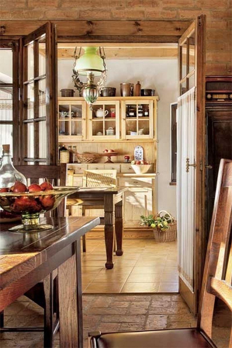 adelaparvu.com despre casa din caramida, pensiune Szara Sowa, Polonia (8)