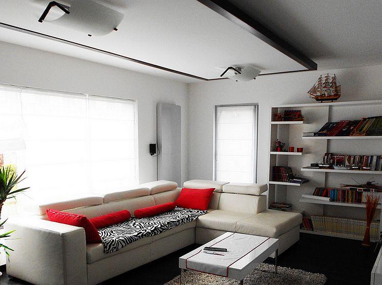 adelaparvu.com despre casa din lemn Bacau, casa Romania, csa tip framing, casa Ecokit, arhitect Radu Dobreanu (1)