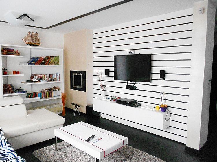 adelaparvu.com despre casa din lemn Bacau, casa Romania, csa tip framing, casa Ecokit, arhitect Radu Dobreanu (2)
