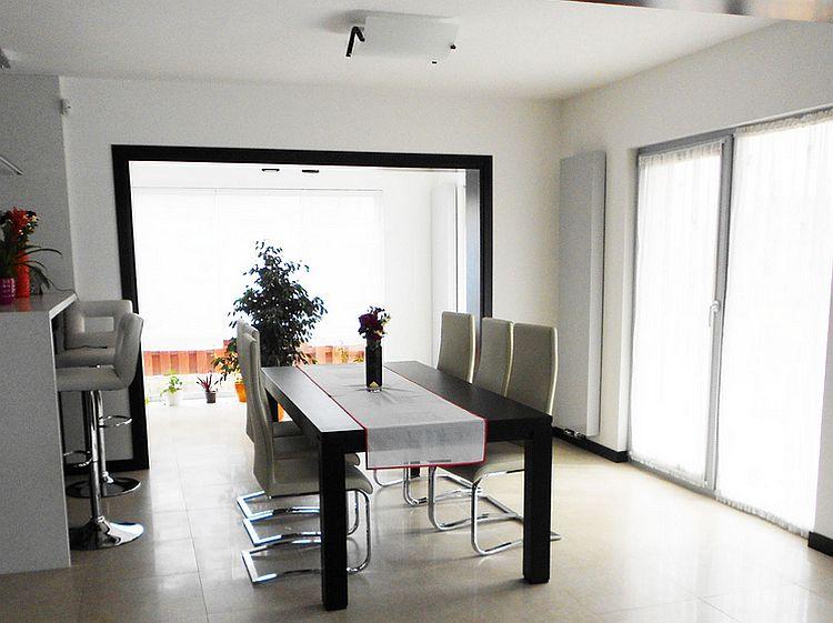 adelaparvu.com despre casa din lemn Bacau, casa Romania, csa tip framing, casa Ecokit, arhitect Radu Dobreanu (4)