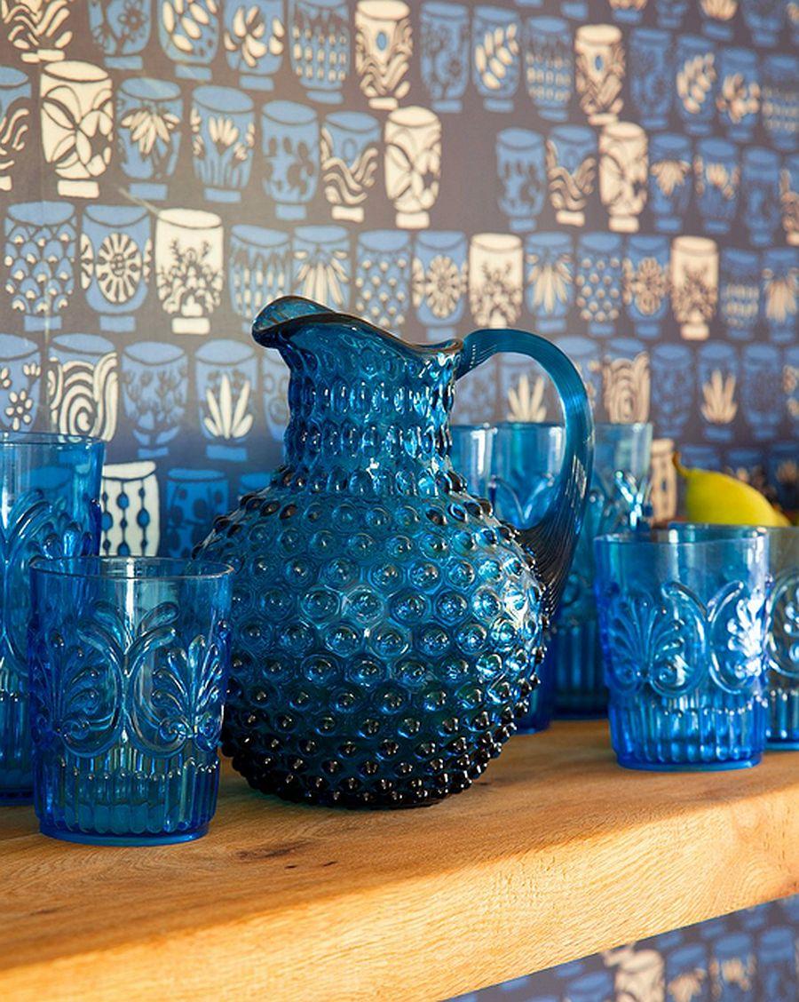 adelaparvu.com despre casa in stil marin, stil coastal, casa Ibiza, decorator Nicolae Draghici, Foto ElMueble (12)