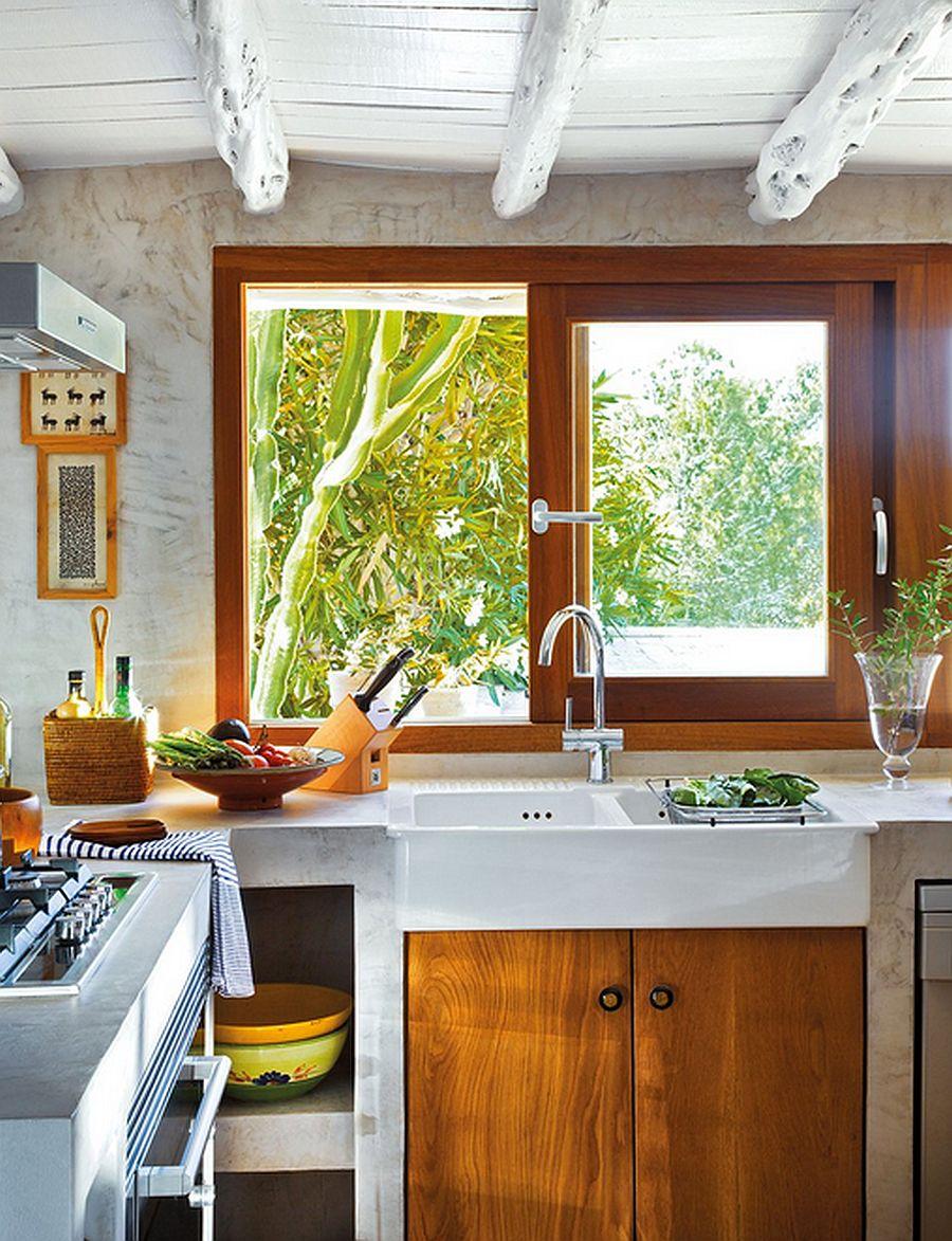 adelaparvu.com despre casa in stil marin, stil coastal, casa Ibiza, decorator Nicolae Draghici, Foto ElMueble (13)