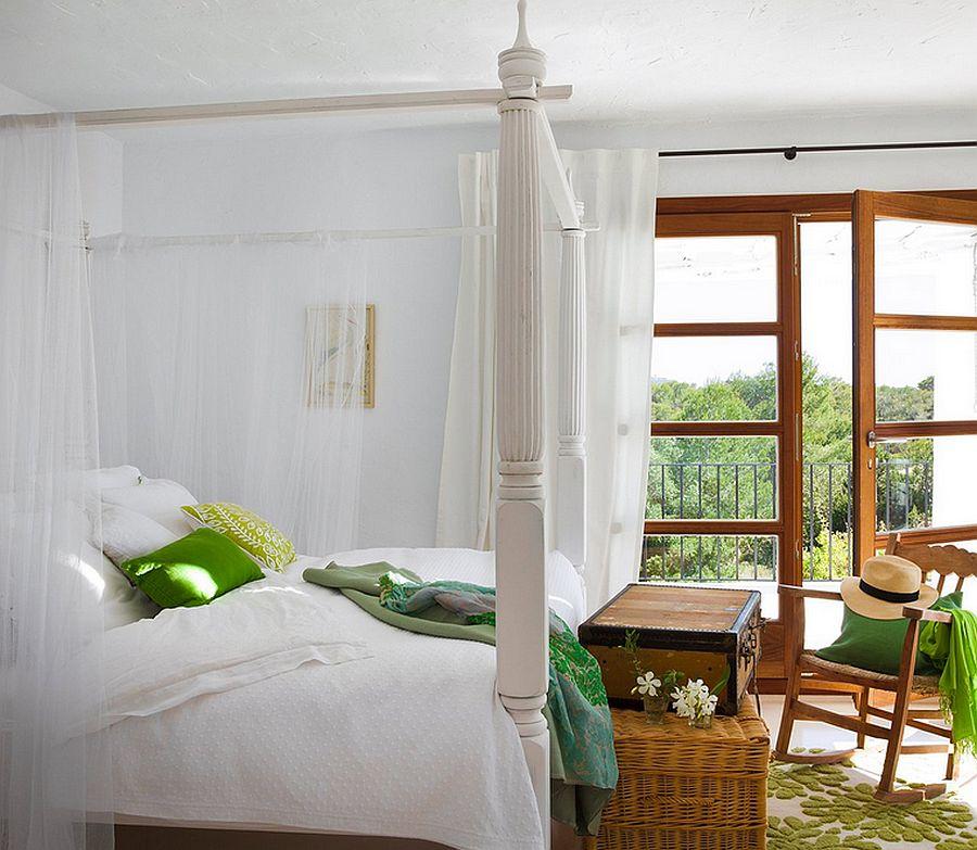adelaparvu.com despre casa in stil marin, stil coastal, casa Ibiza, decorator Nicolae Draghici, Foto ElMueble (15)