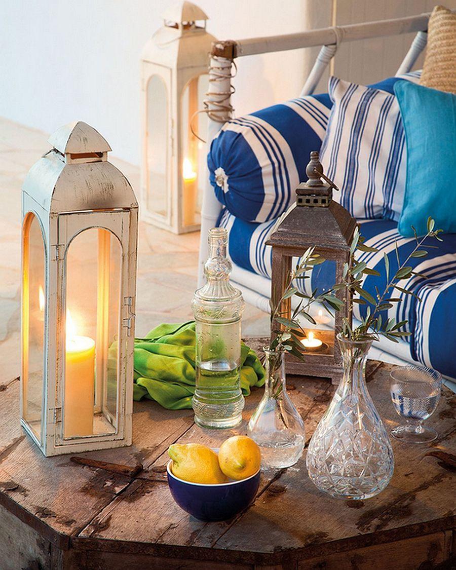 adelaparvu.com despre casa in stil marin, stil coastal, casa Ibiza, decorator Nicolae Draghici, Foto ElMueble (6)