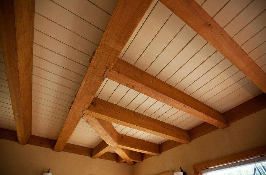 adelaparvu.com despre casa mica cu acoperis din plante, casa in stil japonez, design David Coulson, Foto Debra Brash (21)