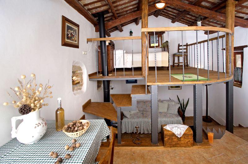 adelaparvu.com despre casa mica din piatra, casa de vacanta, casa Mia Istria, Croatia (14)
