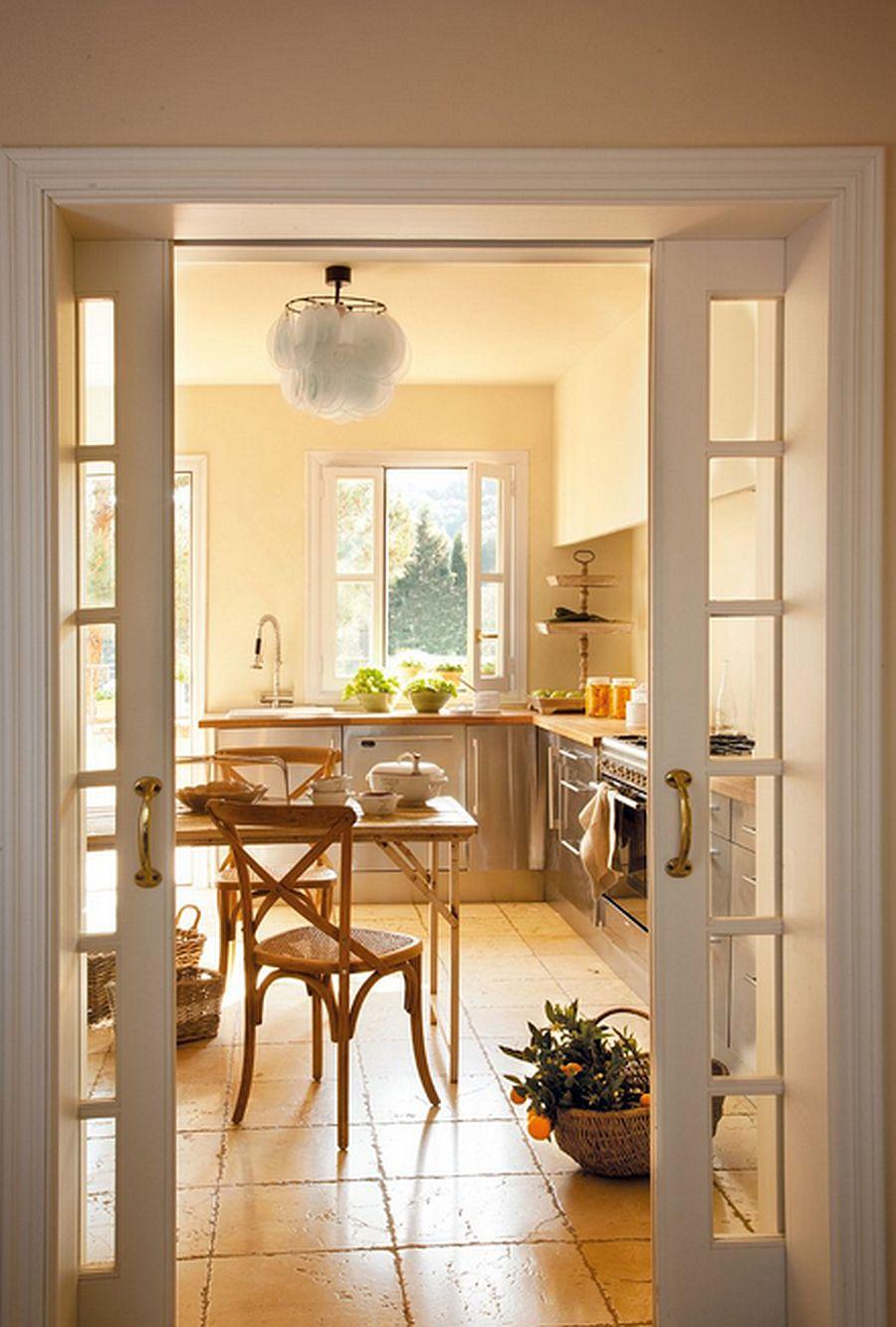 adelaparvu.com despre casa rustica Mallorca, casa de piatra, design interior Copper Haouse Design (10)
