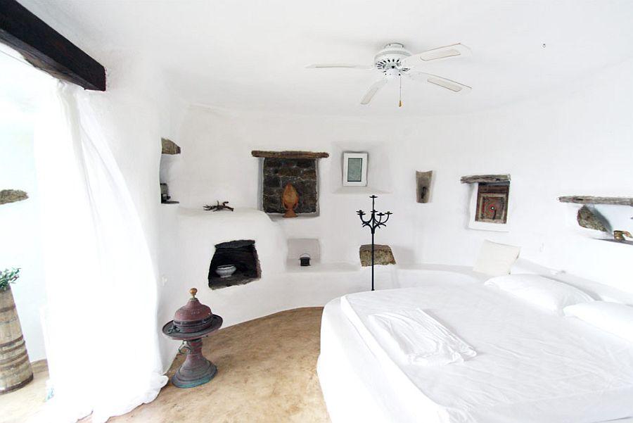 adelaparvu.com despre casa rustica la mare, Drakothea Residence, Mykonos Grecia, Foto Kid and Coe (12)