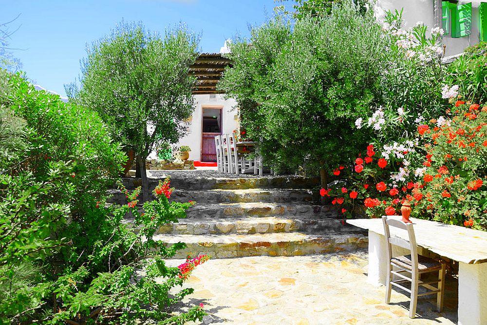 adelaparvu.com despre casa rustica la mare, Drakothea Residence, Mykonos Grecia, Foto Kid and Coe (13)