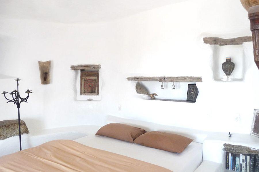 adelaparvu.com despre casa rustica la mare, Drakothea Residence, Mykonos Grecia, Foto Kid and Coe (16)