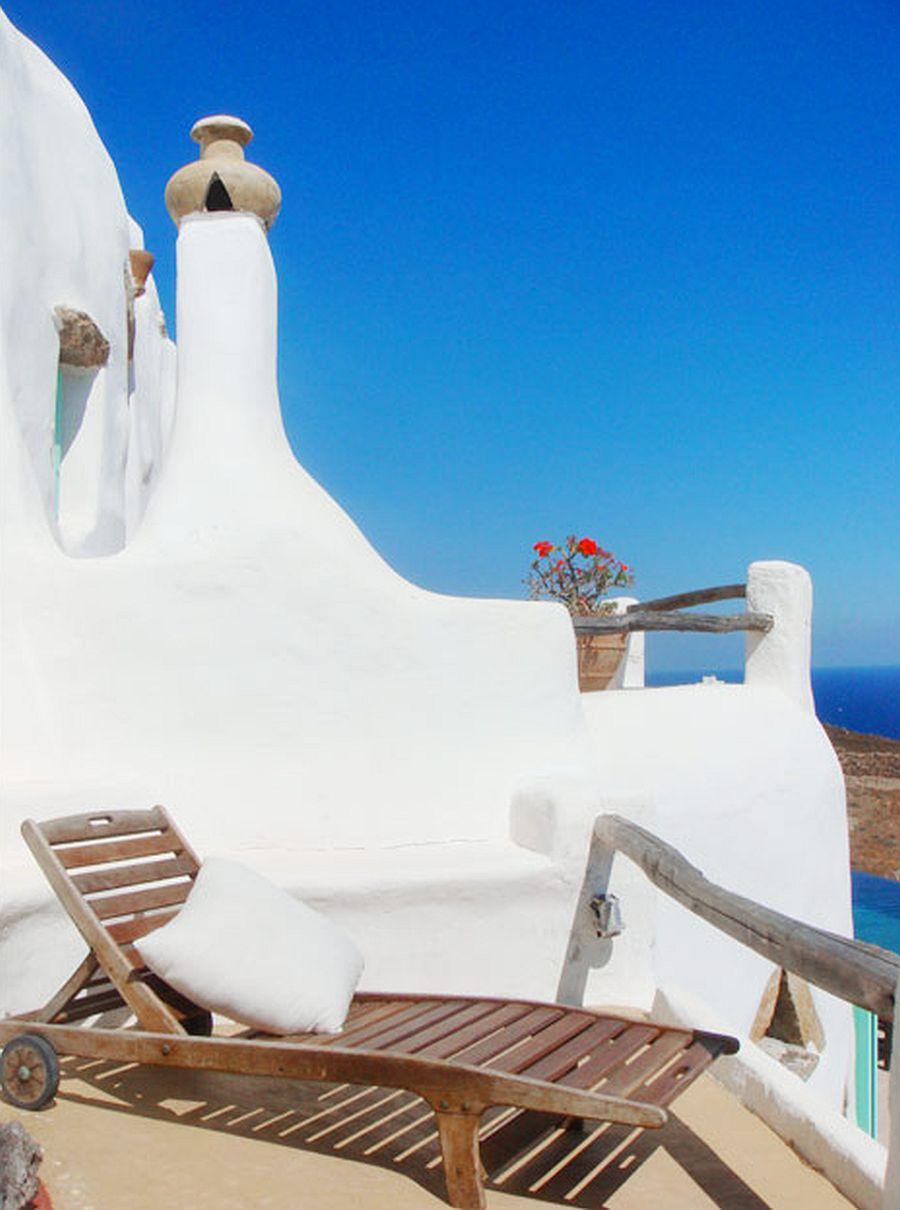 adelaparvu.com despre casa rustica la mare, Drakothea Residence, Mykonos Grecia, Foto Kid and Coe (18)