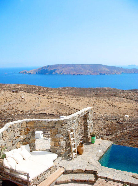 adelaparvu.com despre casa rustica la mare, Drakothea Residence, Mykonos Grecia, Foto Kid and Coe (19)