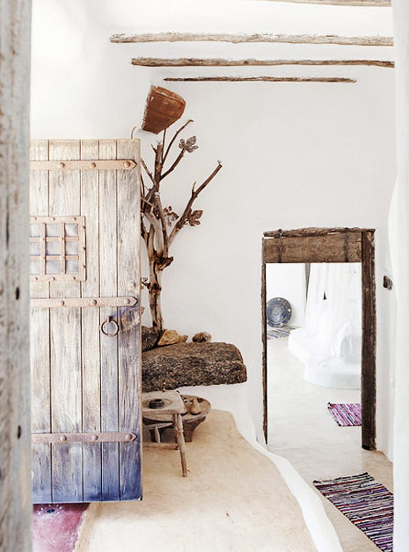 adelaparvu.com despre casa rustica la mare, Drakothea Residence, Mykonos Grecia, Foto Kid and Coe (2)