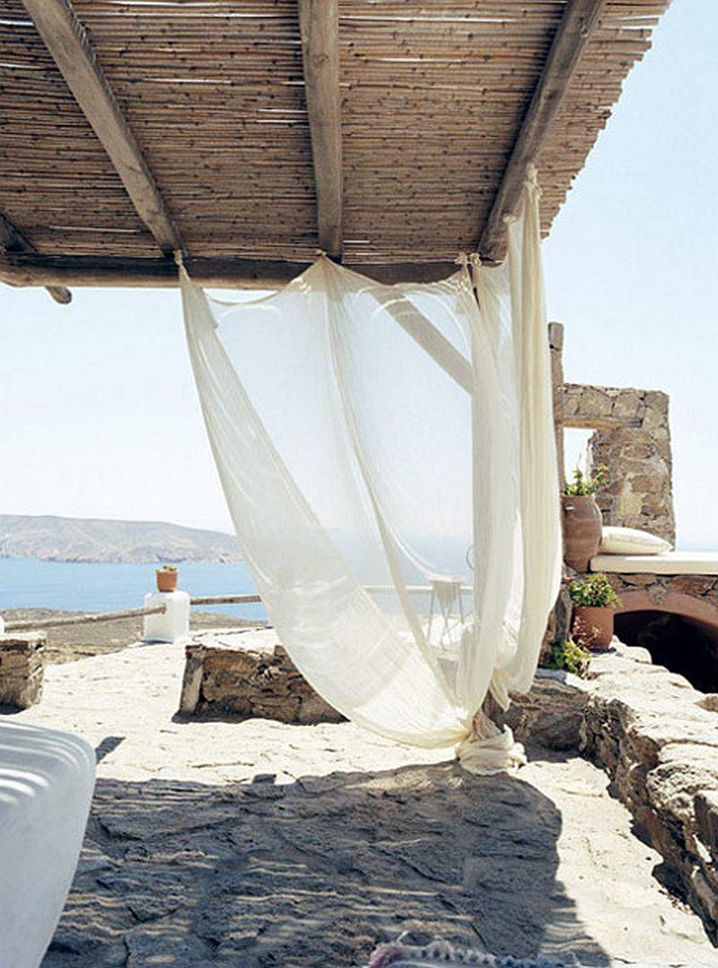 adelaparvu.com despre casa rustica la mare, Drakothea Residence, Mykonos Grecia, Foto Kid and Coe (21)