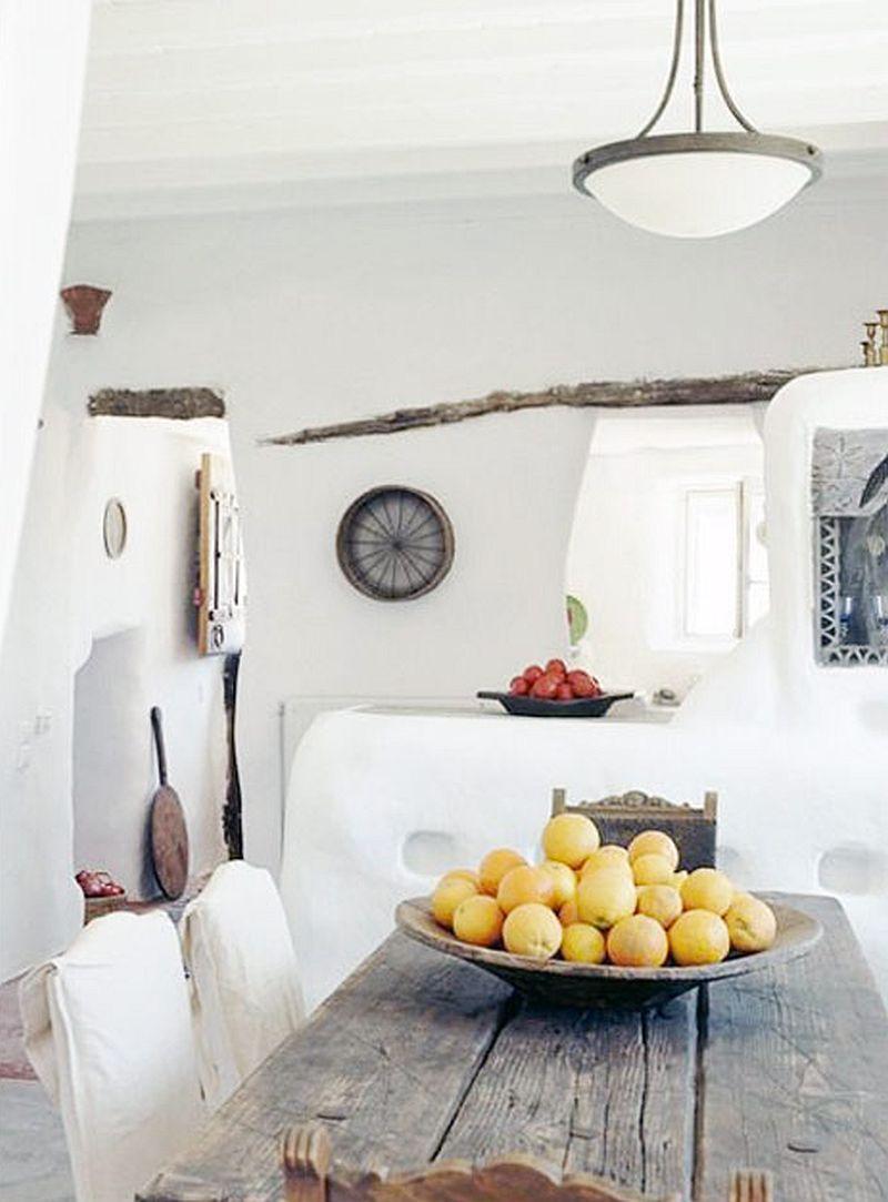 adelaparvu.com despre casa rustica la mare, Drakothea Residence, Mykonos Grecia, Foto Kid and Coe (22)