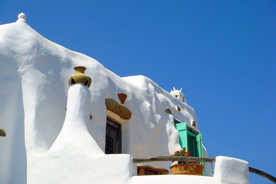 adelaparvu.com despre casa rustica la mare, Drakothea Residence, Mykonos Grecia, Foto Kid and Coe (7)