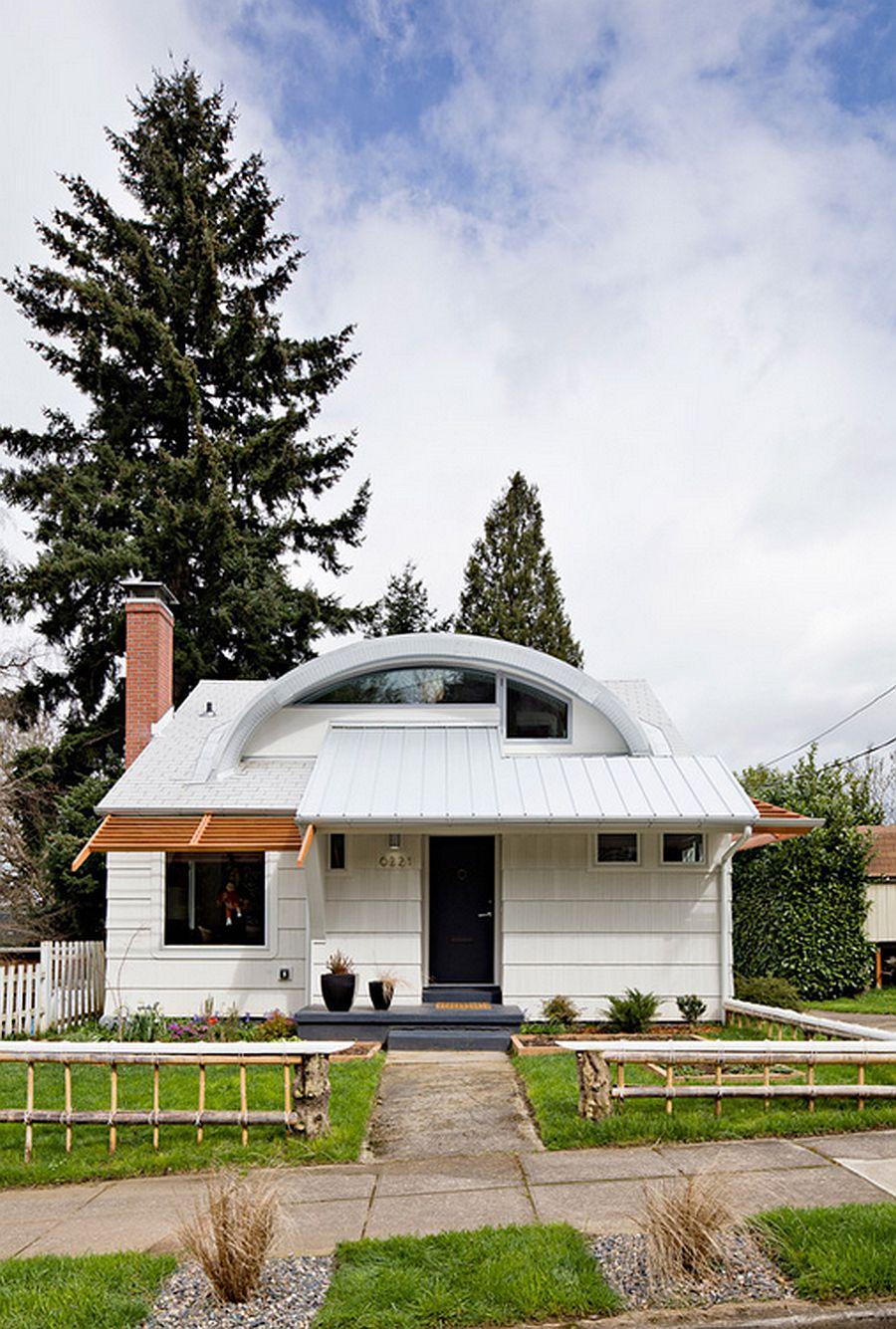 Casa dupa transformare
