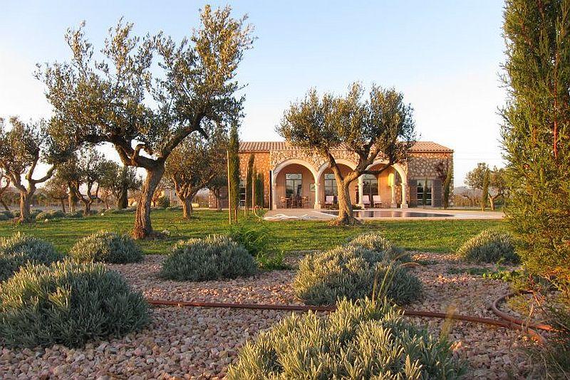 adelaparvu.com despre casa traditionala Mallorca, casa cu arcade, casa din piatra, Rafael Fullana, Project Manager Espania (1)