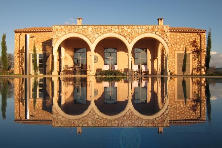 adelaparvu.com despre casa traditionala Mallorca, casa cu arcade, casa din piatra, Rafael Fullana, Project Manager Espania (3)