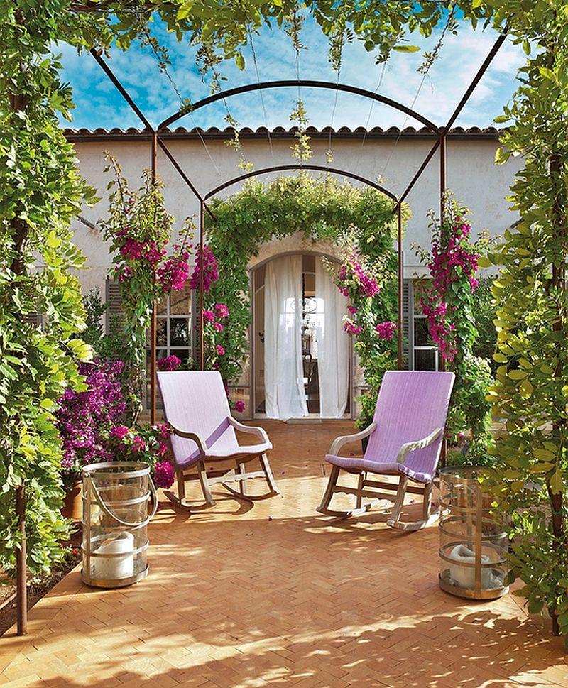 adelaparvu.com despre casa traditionala Mallorca, casa cu arcade, casa din piatra, Rafael Fullana, Project Manager Espania (5)