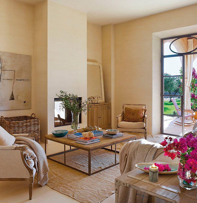 adelaparvu.com despre casa traditionala Mallorca, casa cu arcade, casa din piatra, Rafael Fullana, Project Manager Espania (8)