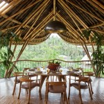 adelaparvu.com despre case din bambus, Green Village Bali, design Ibuku Design (17)