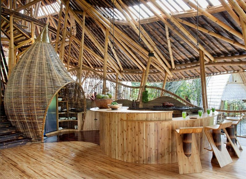 adelaparvu.com despre case din bambus, Green Village Bali, design Ibuku Design (18)