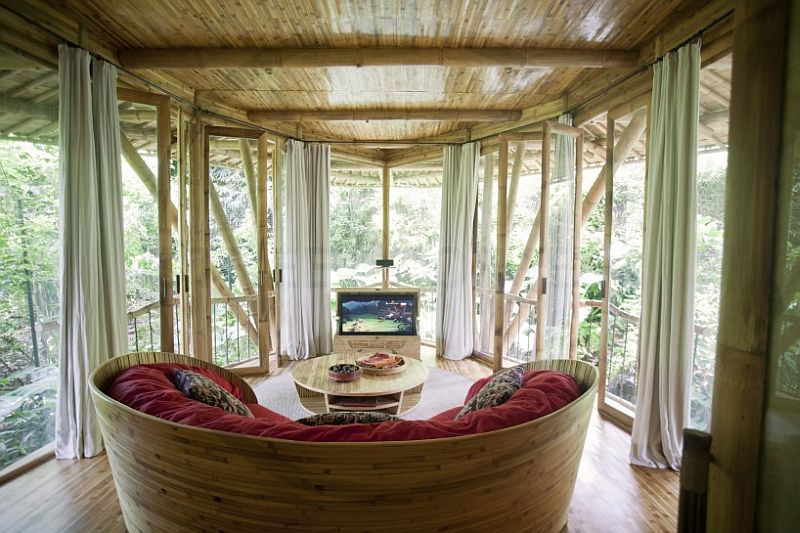 adelaparvu.com despre case din bambus, Green Village Bali, design Ibuku Design (20)