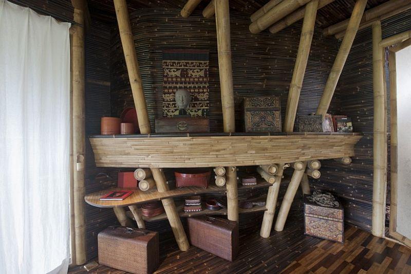 adelaparvu.com despre case din bambus, Green Village Bali, design Ibuku Design (21)
