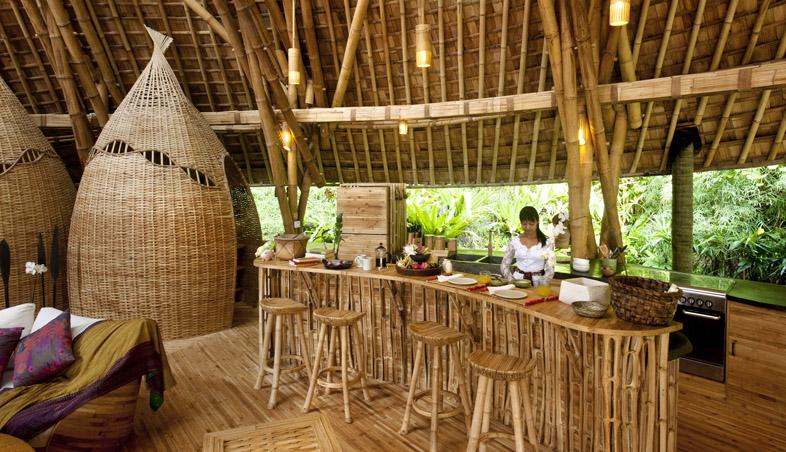 adelaparvu.com despre case din bambus, Green Village Bali, design Ibuku Design (3)