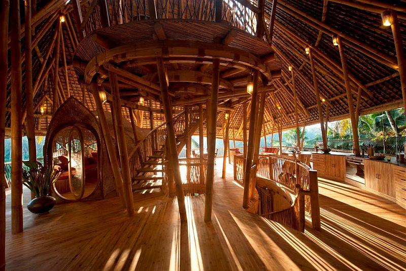 adelaparvu.com despre case din bambus, Green Village Bali, design Ibuku Design (34)