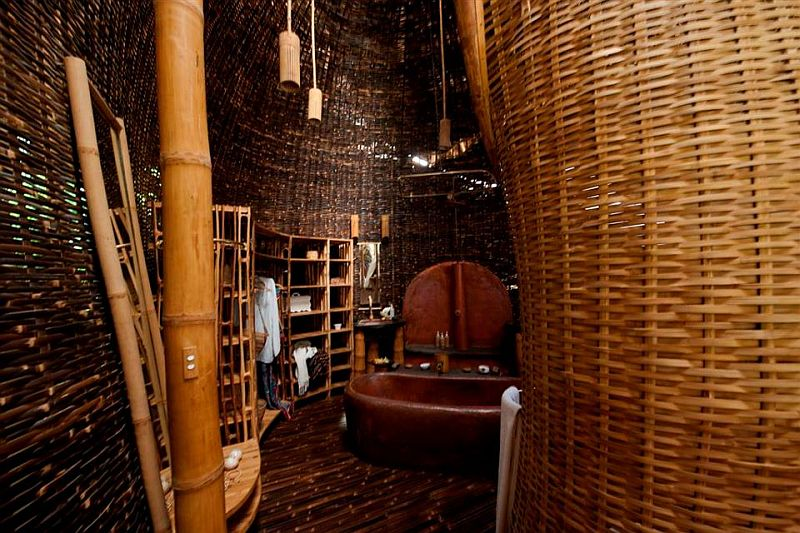 adelaparvu.com despre case din bambus, Green Village Bali, design Ibuku Design (43)