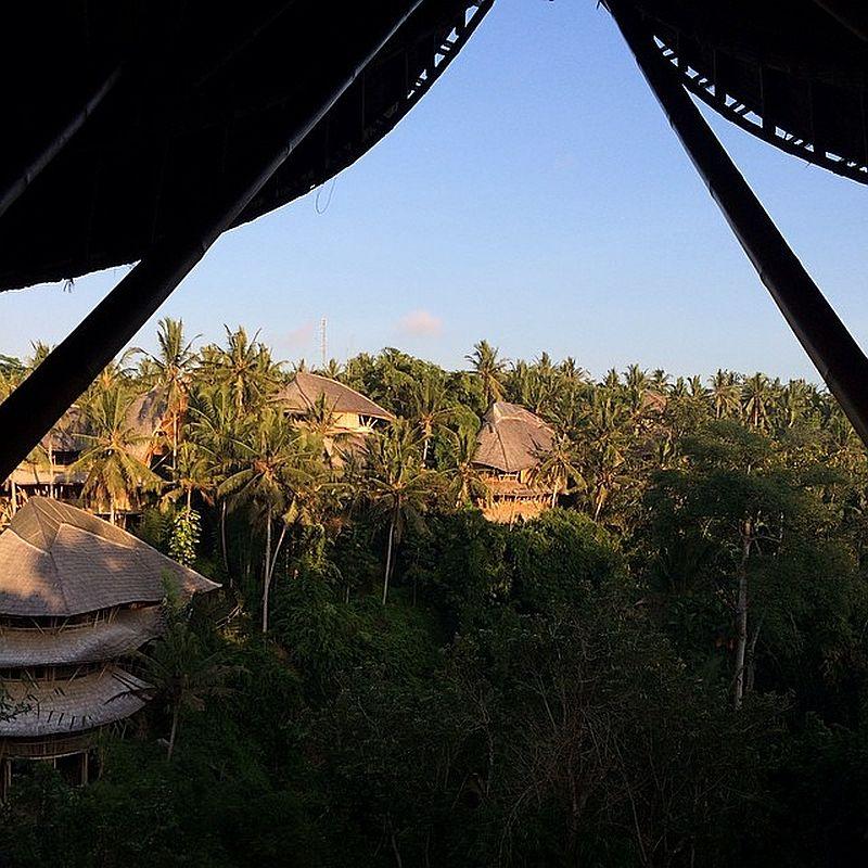 adelaparvu.com despre case din bambus, Green Village Bali, design Ibuku Design (45)
