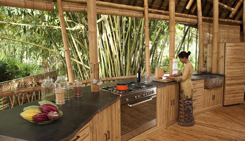 adelaparvu.com despre case din bambus, Green Village Bali, design Ibuku Design (46)