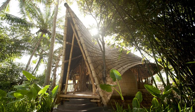 adelaparvu.com despre case din bambus, Green Village Bali, design Ibuku Design (53)