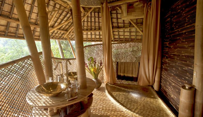adelaparvu.com despre case din bambus, Green Village Bali, design Ibuku Design (55)