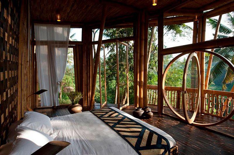 adelaparvu.com despre case din bambus, Green Village Bali, design Ibuku Design (56)