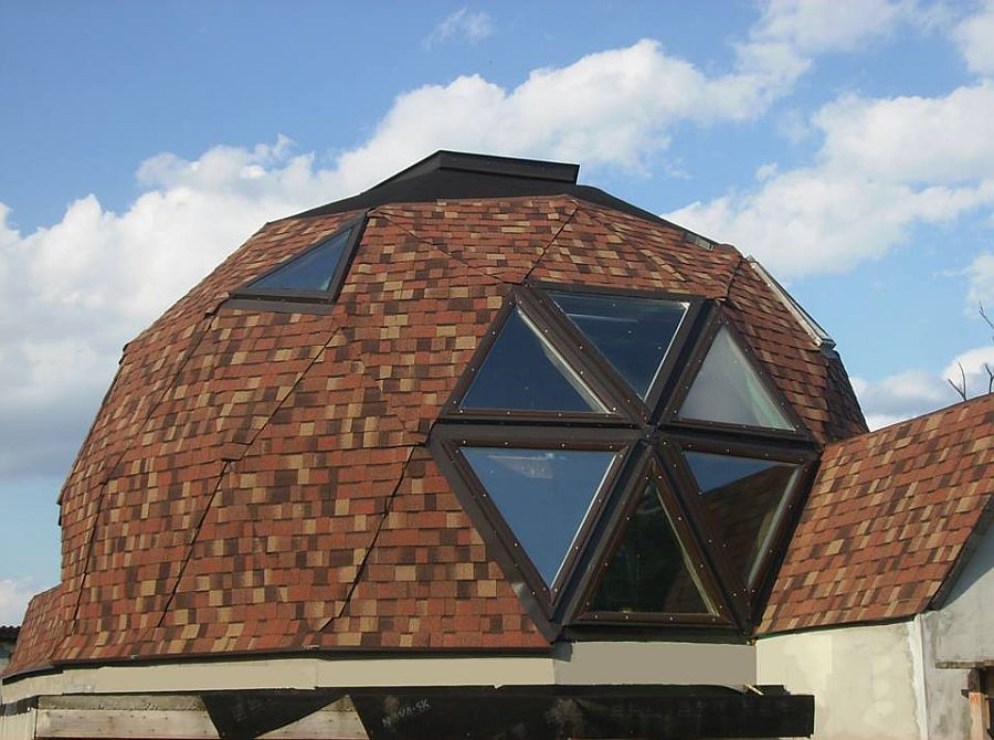 adelaparvu.com despre case tip dom, domuri geodezice Cora T Siegmeth (11)