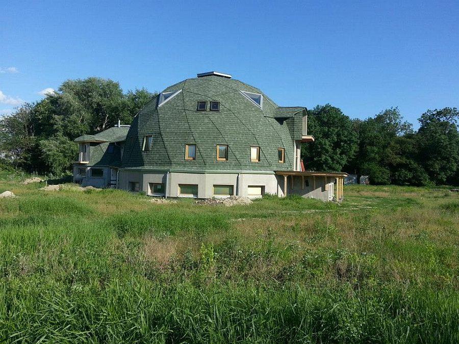adelaparvu.com despre case tip dom, domuri geodezice Cora T Siegmeth (5)