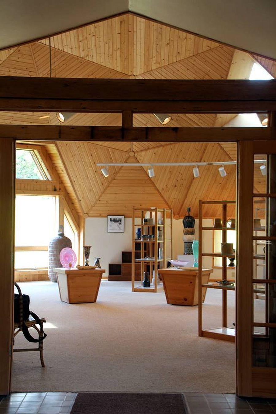 adelaparvu.com despre case tip dom, domuri geodezice, Foto NaturalSpacesDomes (11)
